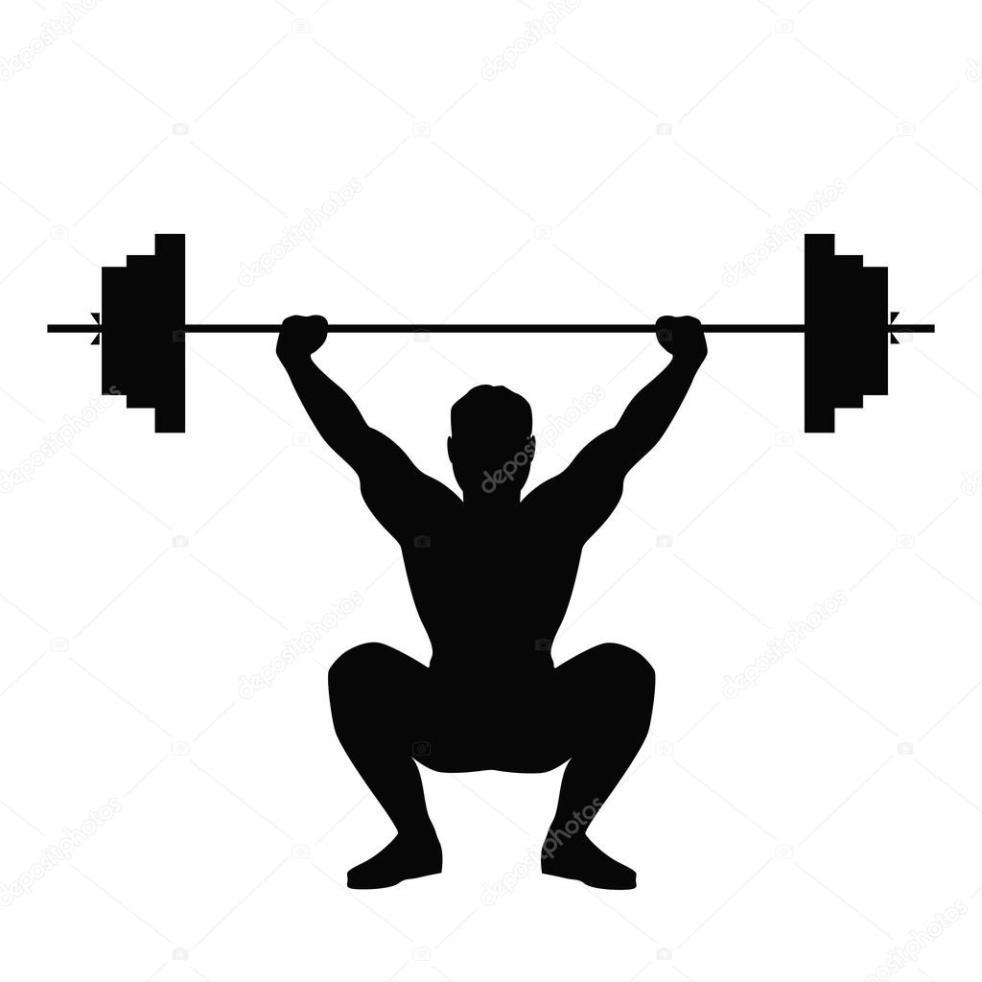 Training programs u2013 ironcross garage gym